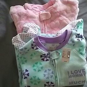 Pajama Bundle! Girls 3T/4T